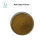 High purity red ginger powder organic 99% ginger extract