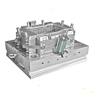 Customized Metal Stamping Plastic Injection Mould maker