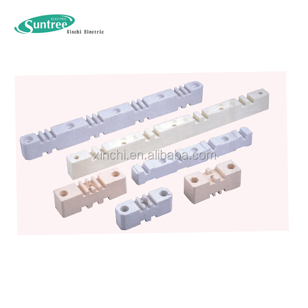 ELC Series High Quality Low Voltage Busbar Support Insulator