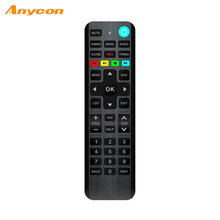 hot selling home application rubber key type ir universal remote control 2000 in 1