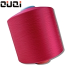 High stretch 150D/96F low melting dty polyester yarn for sock