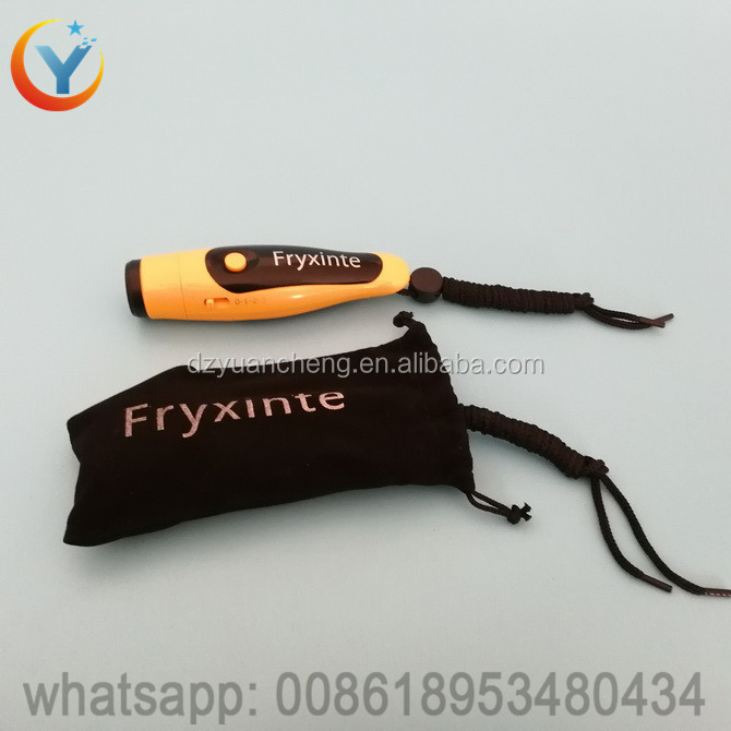 China Wholesale Signal Pet Electronic Sound Whistle