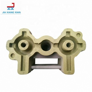 Locking mechanism flatbed trailer container twist lock