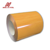 Hengze SGCC cold rolled ppgi sheet specification