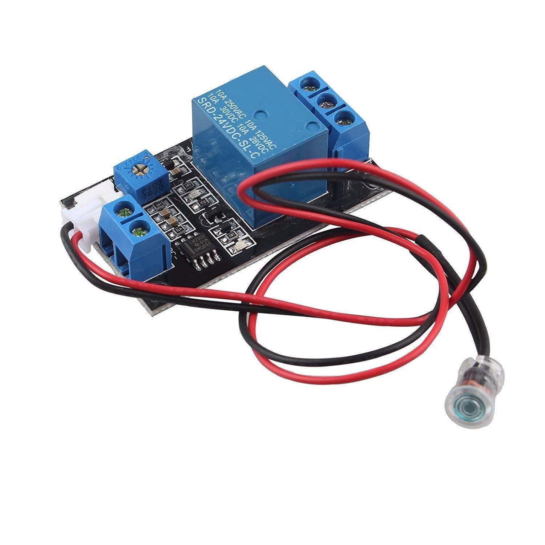 BAJIAN-LI 250pcs (5 colors x 50pcs) 3mm LED Light Emitting Diode Lamp Diffused Assorted Kit (White Red Green Blue Yellow)