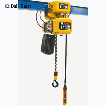 Yale 5 Ton Electric Chain Hoist M6 Hitachi Electric Hoist - Buy ...