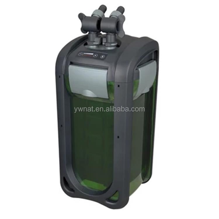 boyu dgn 410a 1610l h aquar externe filter mit heizung. Black Bedroom Furniture Sets. Home Design Ideas