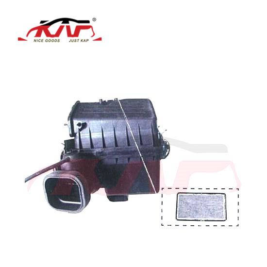 Victor MS15628 Intake Manifold Gasket Metal for 89-95 Geo Chevy Suzuki 1.6