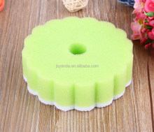 Dish cleaning cellulose sponge bowl plate cleaning washing melamine foam