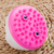 Non-slip Handle Body Massage Smoother Slimmer Brush