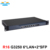 Partaker R16 Hardware Firewall Appliance 1U Network Router With Intel Pentium G3250 2*SFP Intel 82599ES 6*82574L Gigabit Lan