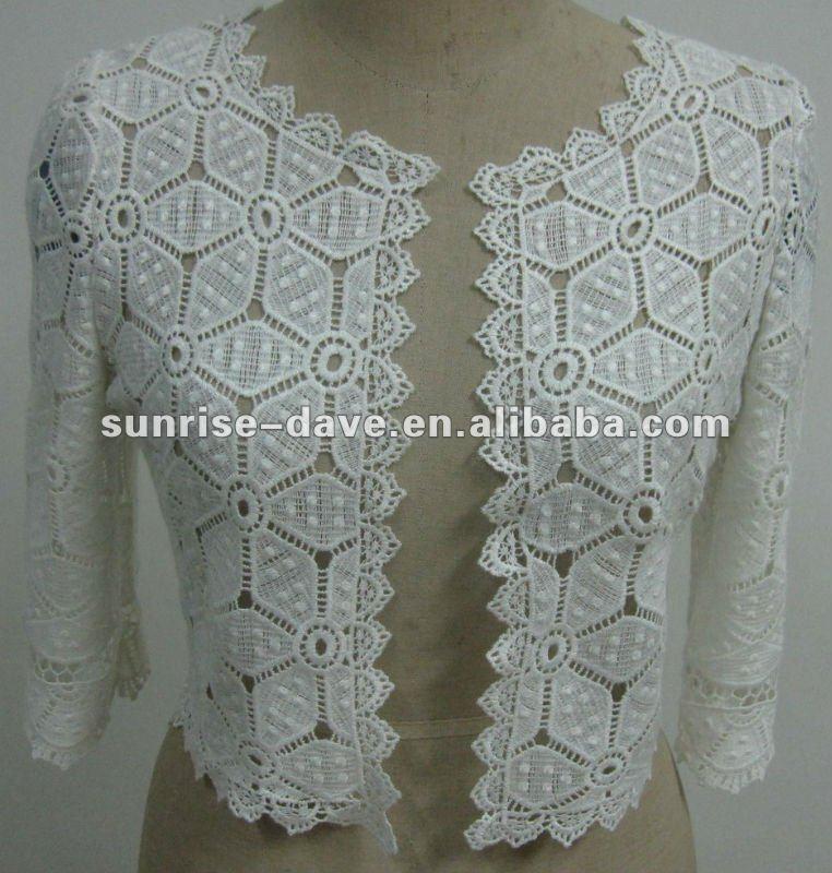 Encuentre el mejor fabricante de ganchillo chaquetas mujer y ...