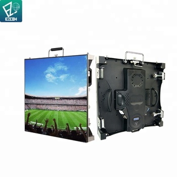 Video Wall Rental Rates P1 P2 P2 5 P3 P4 P5 P6 P8 P10 Outdoor Led  Advertising Screen - Buy Outdoor Led Screen,Price Led Screen,Indoor Led  Display