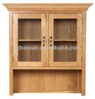 Solid wood buffet dresser top/ sideboard cabinet designs PRO50