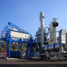 Asphalt mixing plant with cheap price
