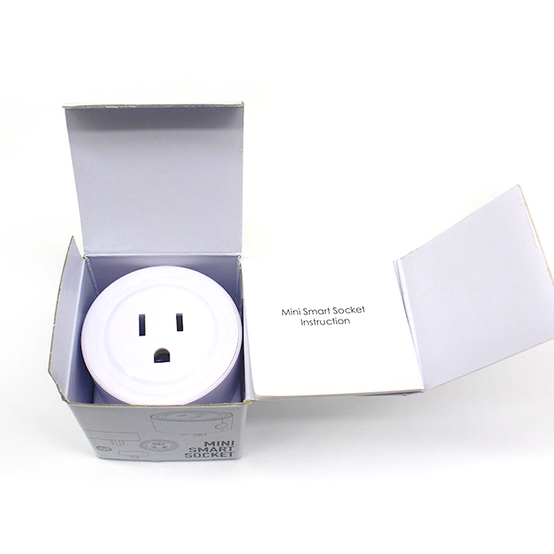 work with Alexa socket remote control wifi smart plug electrical plugs and sockets 120v Avatar Controls