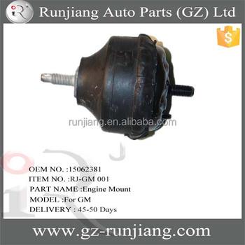 hydraulic motor mount engine mount oe 15062381 \u0026 gm 3021 buy