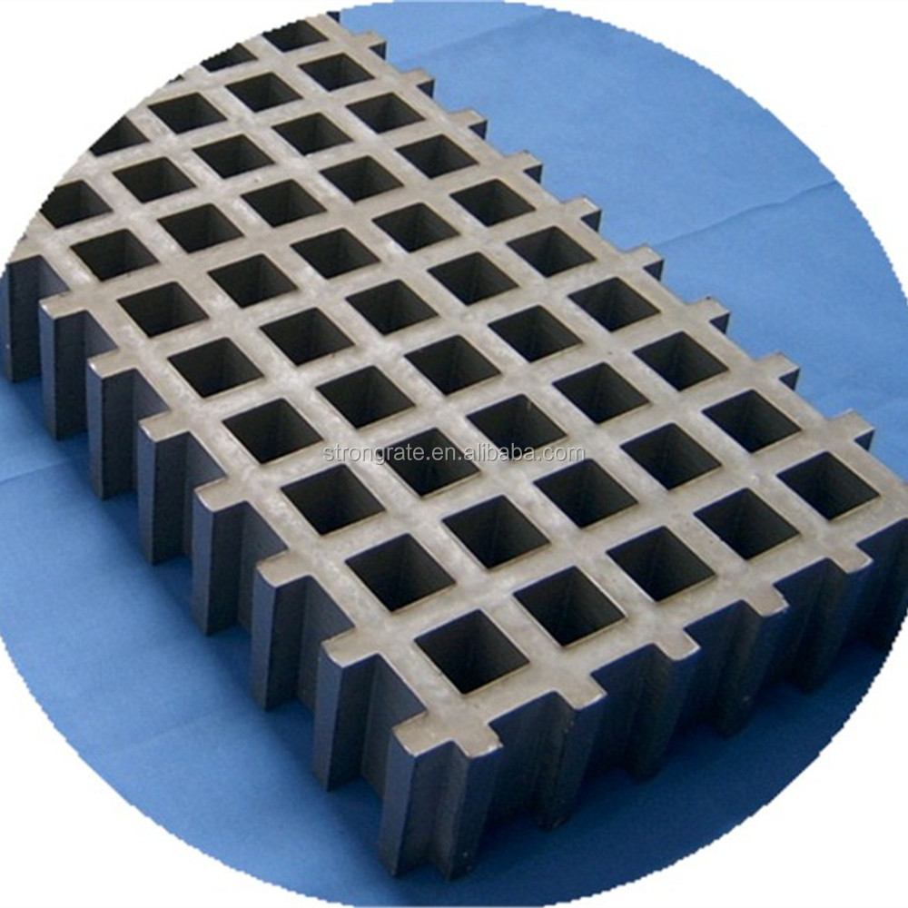 Composite Frp Grating Price