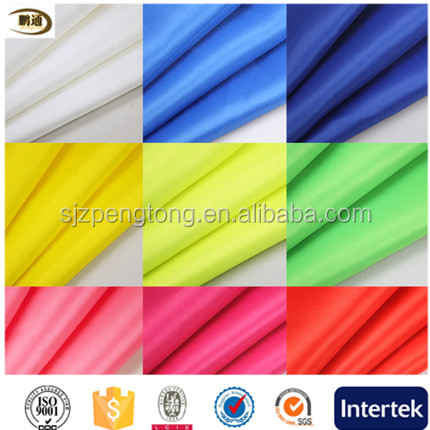 150T,160T,170T,180T,190T,210T,230T,290T taffeta Polyester fabric - 100 polyester fabric/lining fabric
