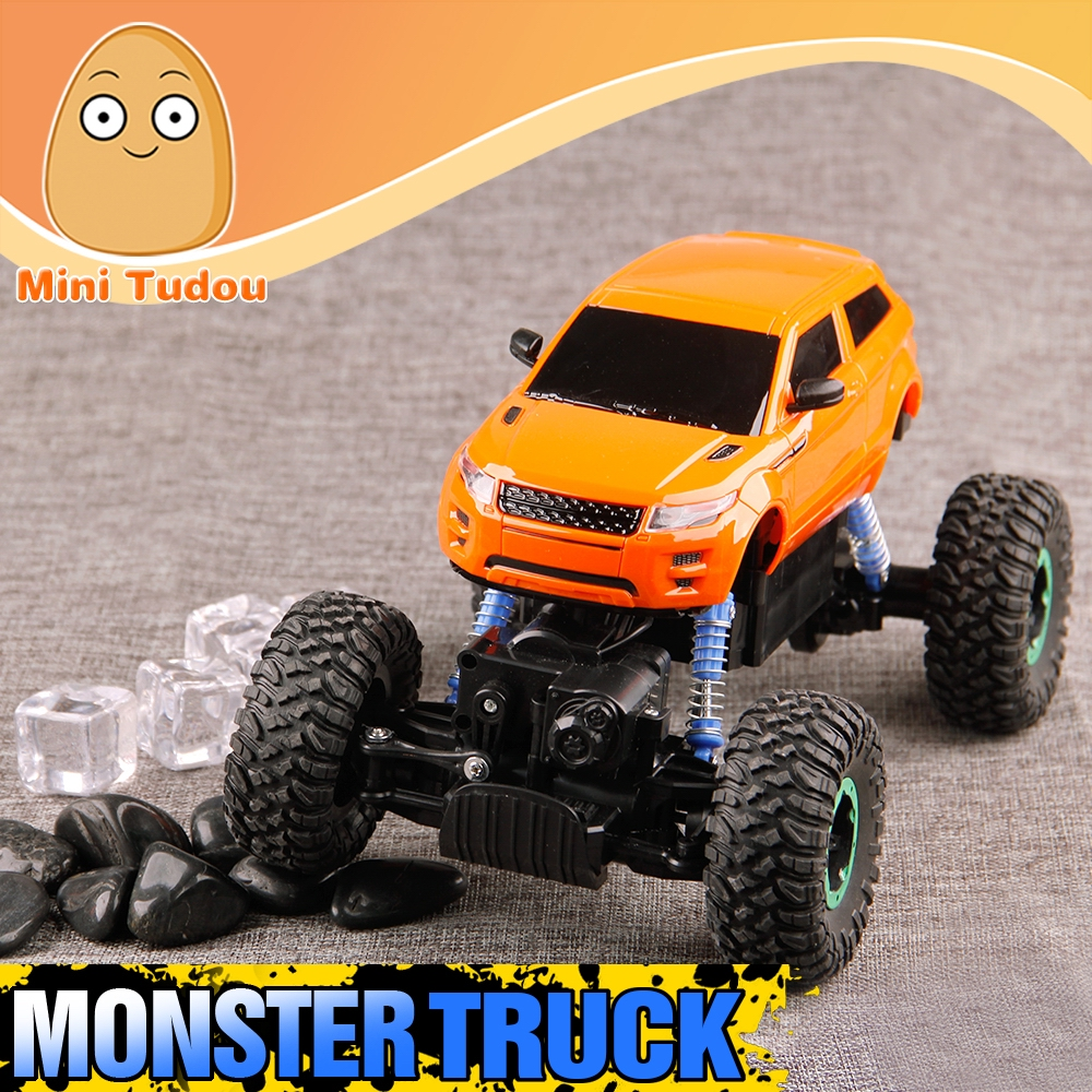 Plastic Material and Battery Power rc mini car