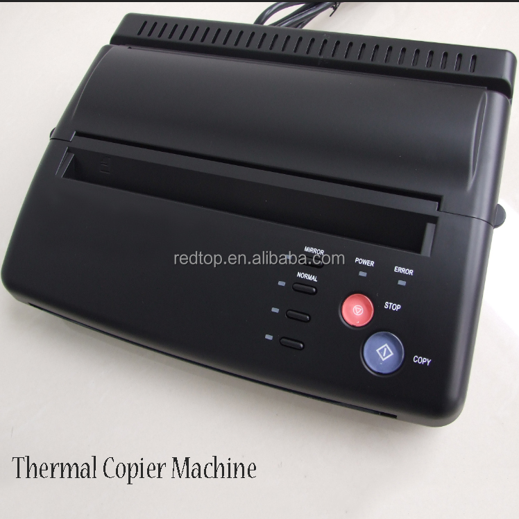 The Hot Tattoo Thermal Copier Machine On Sale