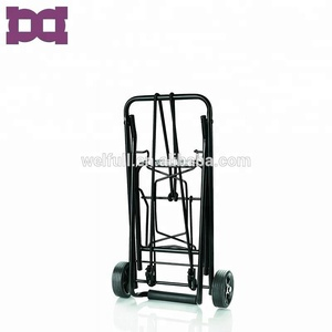 Portable Folding Luggage Trolley/Trolley /Shopping Carts