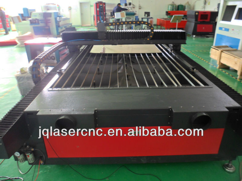 good price ornament industry cutter machine with fiber laser