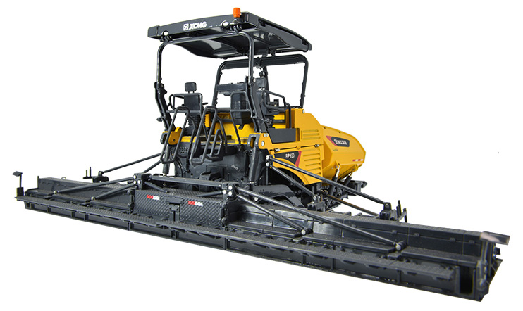 Hot sale XCMG RP953 larger Asphalt concrete paver for sale