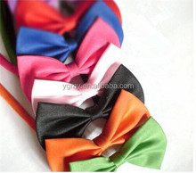 Pet Neck Tie Dog Bow Tie Bowtie Cat Tie Pet Grooming Supplies 14 colors