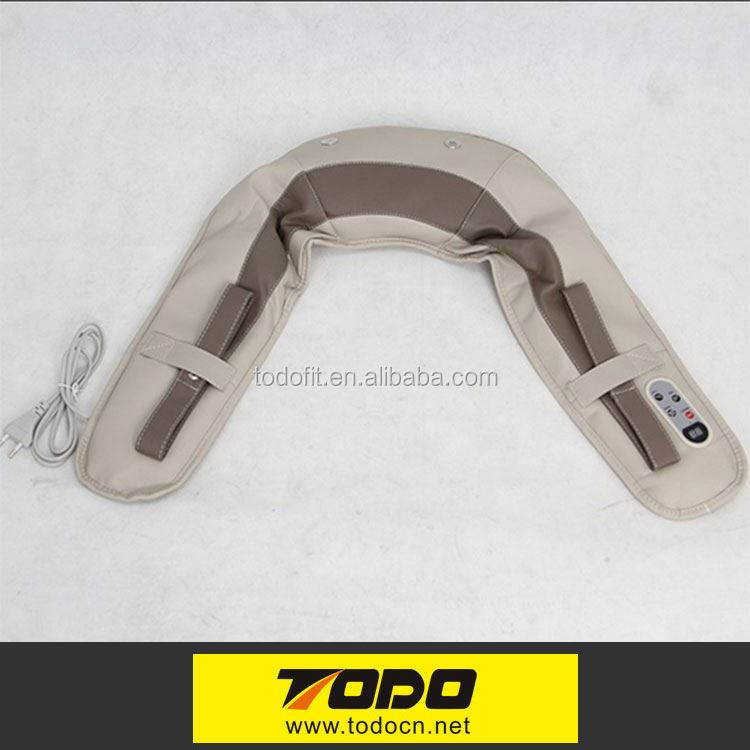 TODO Neck, Shoulder and Back Tapping Massager