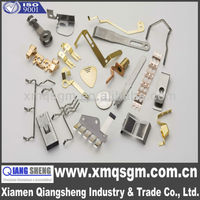 customized metal industrial products