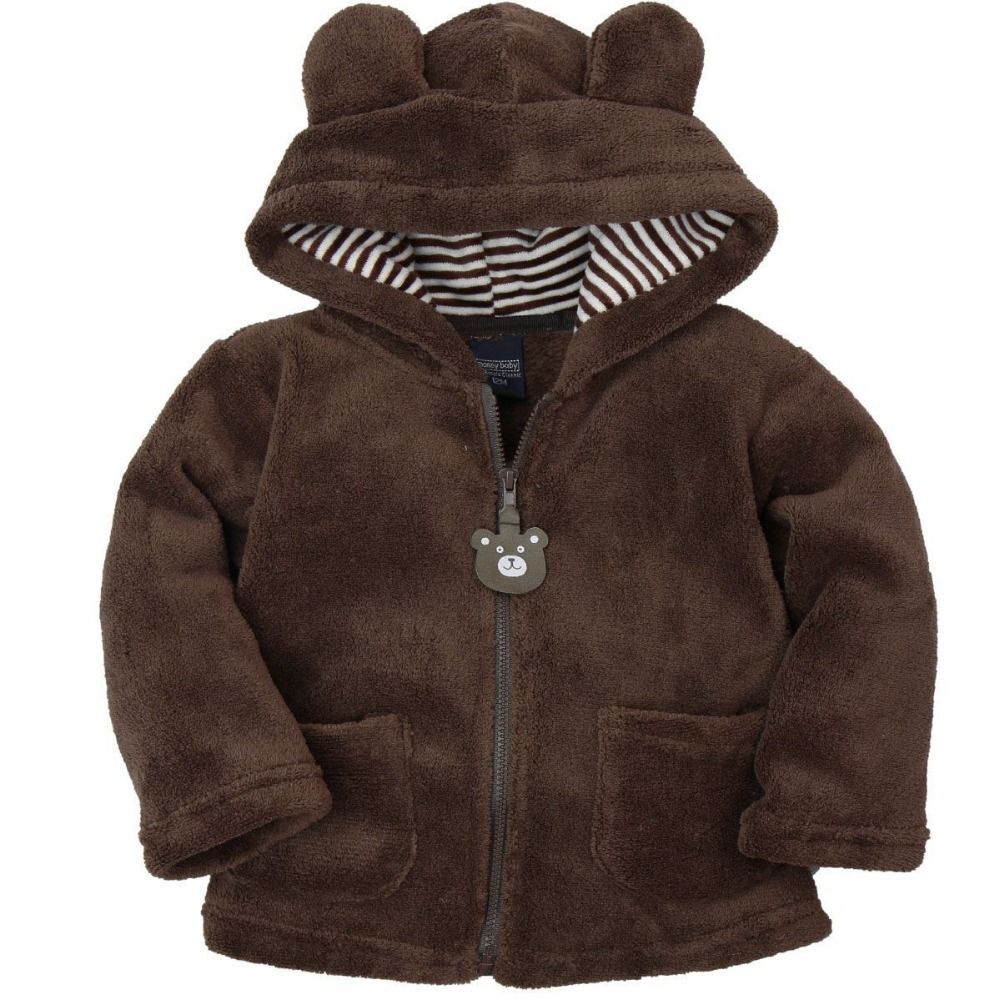 Retail 1 Pc Babys 6 24 month Spring Winter Outerwear Boys