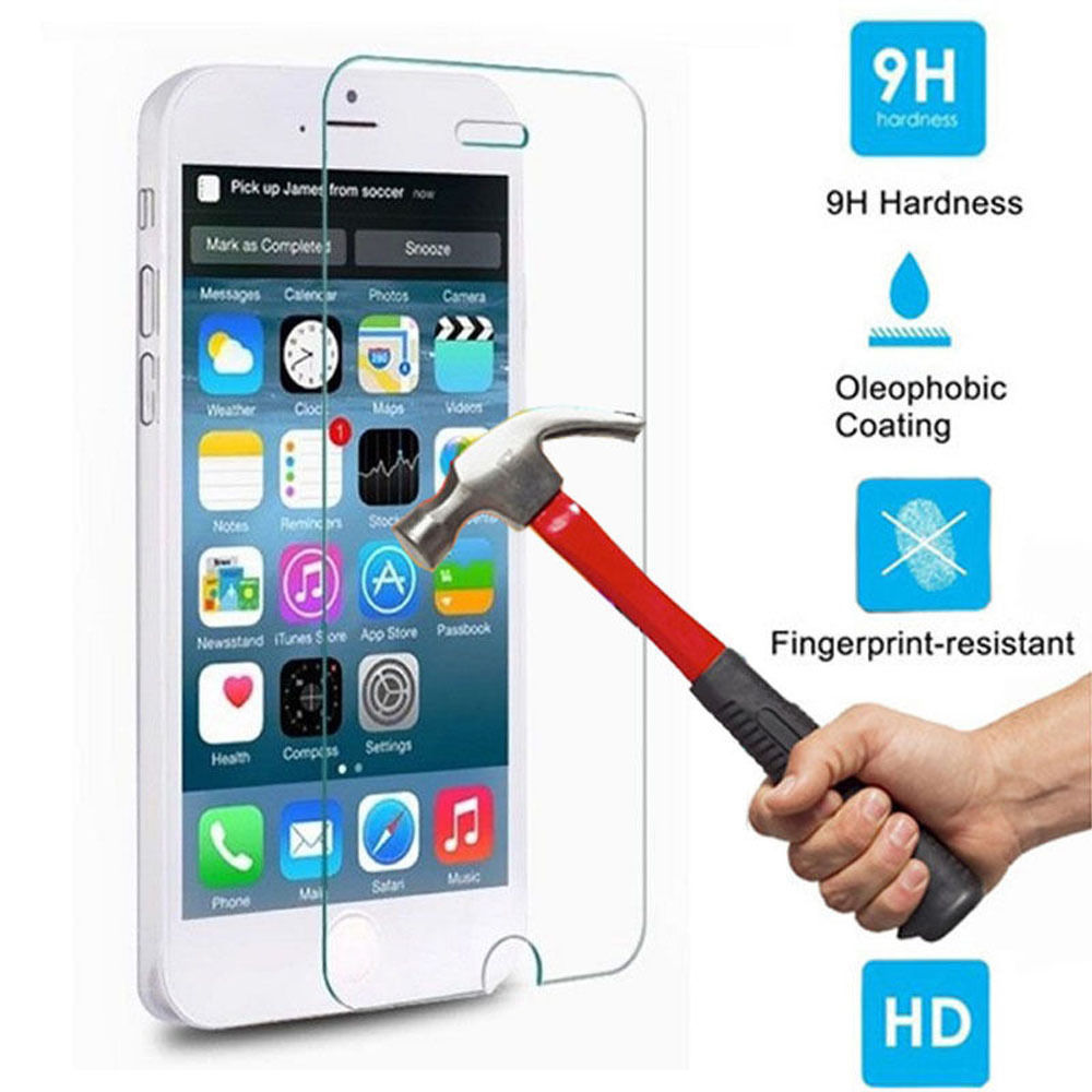 tempered glass for mobile phone Tempered glass screen protector for iPhone screen protector for iphone screen protector