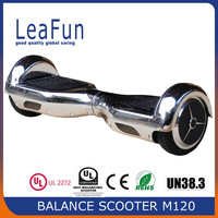 OEM brand 2018 wholesale cheap price balance skateboard 2 wheel mini scooter 6 inch foldable electric e scooter