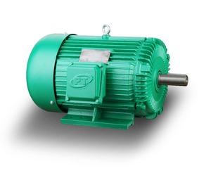 Premium Efficiency 1725RPM 100 hp 3 phase ac electric motors