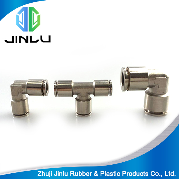 china supplier good quality female joint tube pneumatic connect