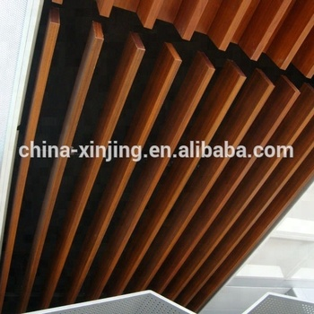 Aluminum drop ceiling, View drop ceiling designs, XINJING Product Details  from Xinjing Decoration Materials Manufacture Co , Ltd  on Alibaba com