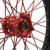 Js racing wheel crf450 supermoto cerchioni motard