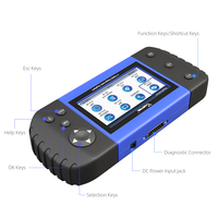 2019 Newest VDIAGTOOL VT600 OBD2 Automotive Scanner Tool Engine ABS, key programming OBDII Car Diagnostic tool
