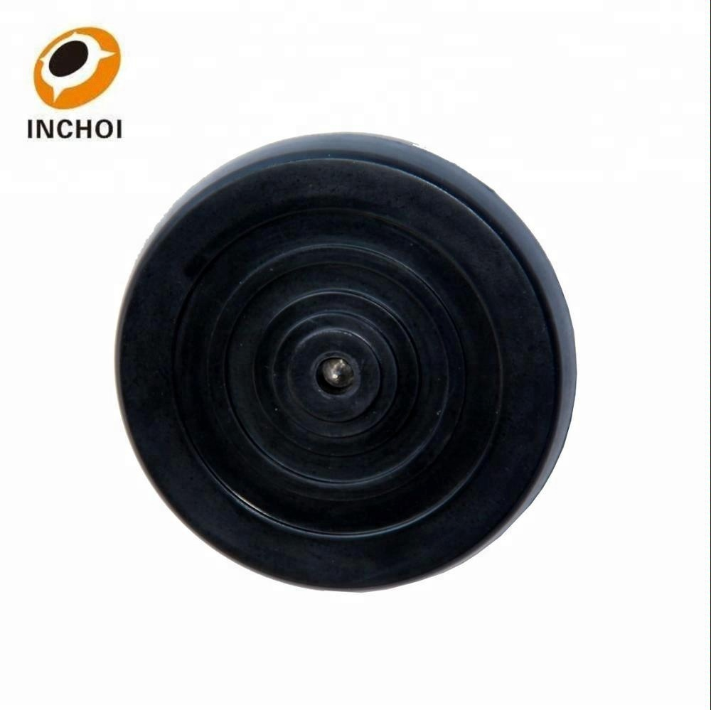 2.5 inch small nylon caster wheel for cabinet
