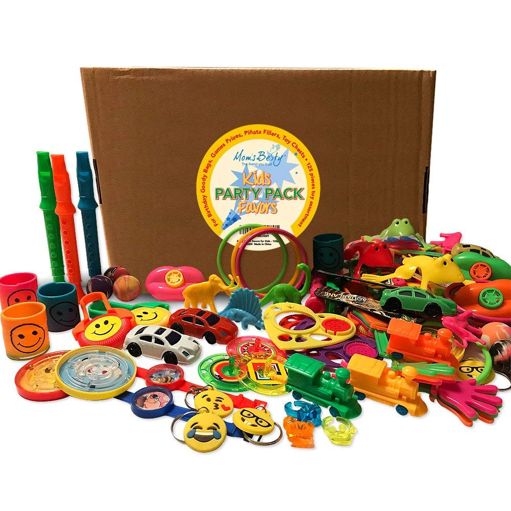 Kids prizes for games