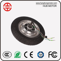 Electric scooter good quality hub motor for hoverboard
