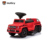 6v battery operated ride on toys car Mercedes Benz license  foot to floor kids magnetic  car with push bar  4 in 1 car toy