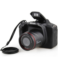 HD 12mp Digital camera with 2.8'' TFT display and 4x digital zoom slr camera