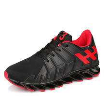 2018 Hot Popular Sport Shoes Running Man Shoes Men Sport Shoes and Sneakers