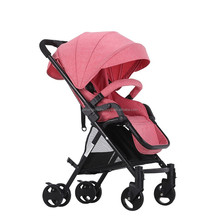China supplier new style 360 Universal eva tire 3 in 1 Baby stroller / Baby jogger / Baby pushchair