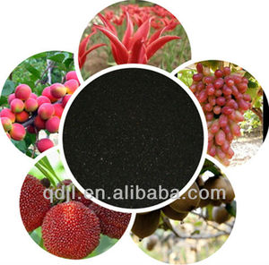 nature safe organic fertilizer
