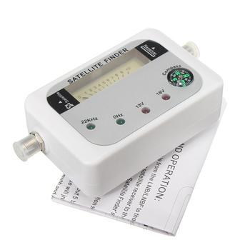 Digital Satellite Signal Level Meter Finder Sf-9508 Dish Network Directv -  Buy Meter Finder Sf-9508,Digital Satellite Finder Meter,Tv Satellite Finder