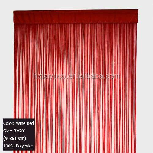 https://sc02.alicdn.com/kf/HTB1Gx8EKFXXXXckXpXXq6xXFXXXg/Wine-red-burgundy-string-curtains-fringe-curtain.jpg