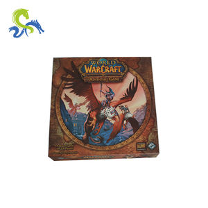 Good quality custom arabic board game